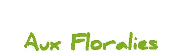 Fleurs Jehl - Aux Floralies - Fleuriste à Villé
